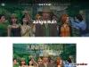 Jungle Ruin: A Sims 4 I.S.B.I. Mini Series