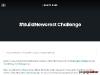 #BuildNewcrest Challenge: Simself Legacy Edition