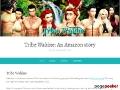 Tribe Wahine: An Amazon story