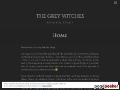 The Grey Witches | A Magical Legacy