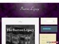 Burton Legacy