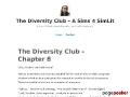 The Diversity Club