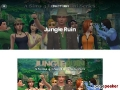Jungle Ruin: A Sims 4 I.S.B.I. Mini Series