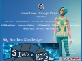 Sims Big Brother Series