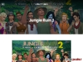 Jungle Ruin 2: A Sims 4 I.S.B.I. Mini Series